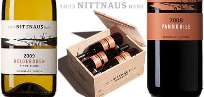Nittnaus Hans & Anita
