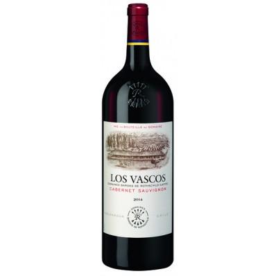 Viña Los Vascos Cabernet Sauvignon Magnum