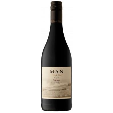 MAN Family Wines Skaapveld Shiraz