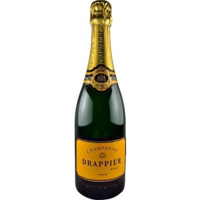 Drappier Carte d Or brut Champagner