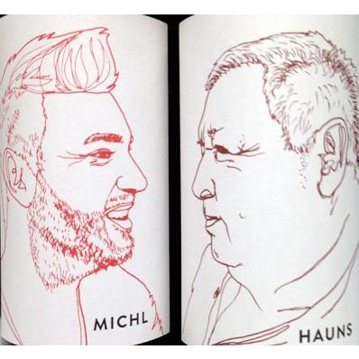 Schwarz Zweigelt Michl 2013