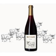 Metzger Urbulle Rotwein 2012