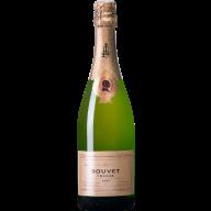 Bouvet Ladubay Trésor Rosé Saumur Magnum
