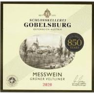 Schloss Gobelsburg Grüner Veltliner Messwein Liter