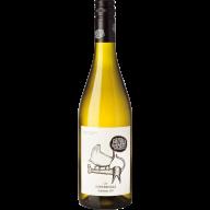 Gruber Röschitz Chardonnay Hinterholz