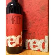 Heinrich Gernot Red