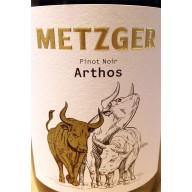 Metzger Pinot Noir Arthos