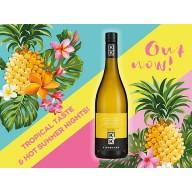 Kirnbauer Chardonnay Barrique Zwickl