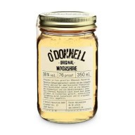 O'Donnell Moonshine Original (350ml, 38%vol.)