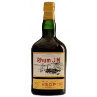 J.M Rum Agricole V.S.O.P.