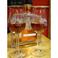 Scheibel Apricot Brandy