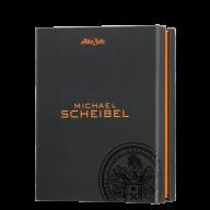 Scheibel - Alte Zeit - Geschenkhülle