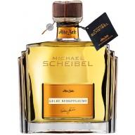 Scheibel - Alte Zeit - Gelbe Bergpflaume