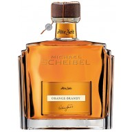 Scheibel - Alte Zeit - Orange-Brandy