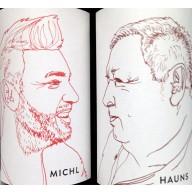 Schwarz Cuvée Hauns 2013