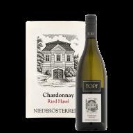 Topf Johann Chardonnay Hasel