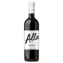 Allacher Cuvée Altenberg 2017