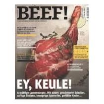 BEEF! Für Männer mit Geschmack - vierzehn - Ey, Keule