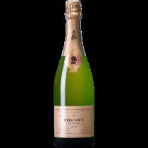 Bouvet Ladubay Trésor Rosé Saumur AOC Brut Magnum