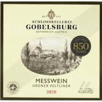 Schloss Gobelsburg Grüner Veltliner Messwein 1,0 Liter
