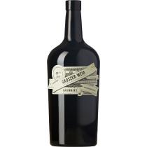 Groszer Wein Blaufränkisch Saybritz 2017