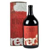 Heinrich Gernot Red 2015 3L Doppelmagnum