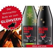 Metzger 'Glüh Vieh' WEISS Weisser Glühwein 2018
