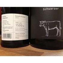 Metzger Kleiner Schwarzer 2015 trocken - B- MAGNUM