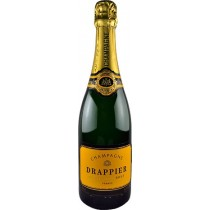 Drappier Carte d Or brut Champagner