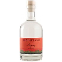Meinklang Apfelbrand Topaz 42%vol 0,35L