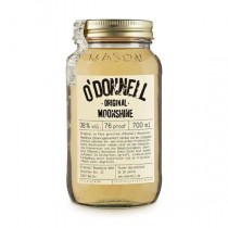 O'Donnell Moonshine Original (700ml, 38%vol.)