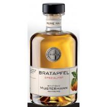 Platin Private Label - Brat-Apfel 20%vol
