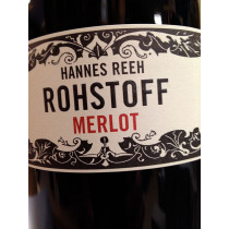 Reeh Hannes ROHSTOFF Merlot 2018 Magnum