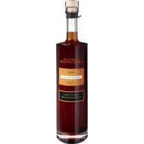 Scheibel - Alte Zeit - Apricot-Brandy 35%vol Doppelmagnum