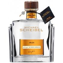 Scheibel - Alte Zeit - Acher Kirsch 56%vol