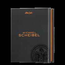 Scheibel - Alte Zeit - Box - Geschenkhülle