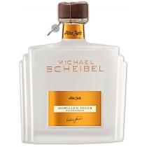 Scheibel - Alte Zeit - Morelle-Feuer 41%vol