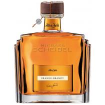 Scheibel - Alte Zeit - Orange-Brandy 35%vol