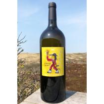 "Schneider - Udo Lindenberg Chardonnay ""only Sansibar"" 2020 Magnum 1,5l"