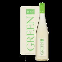 Topf Johann Grüner Veltliner green 2020