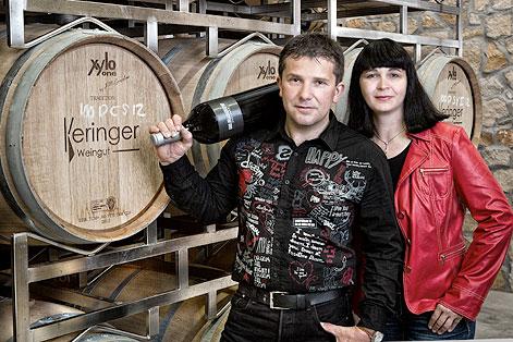Keringer Wein