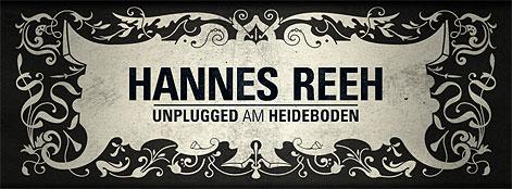 Hannes Reeh