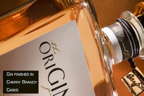 Scheibel Gin