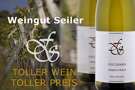 Weingut Georg Seiler