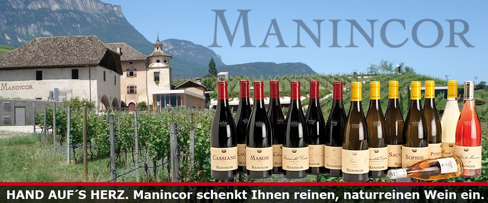 manincor aus Südtirol