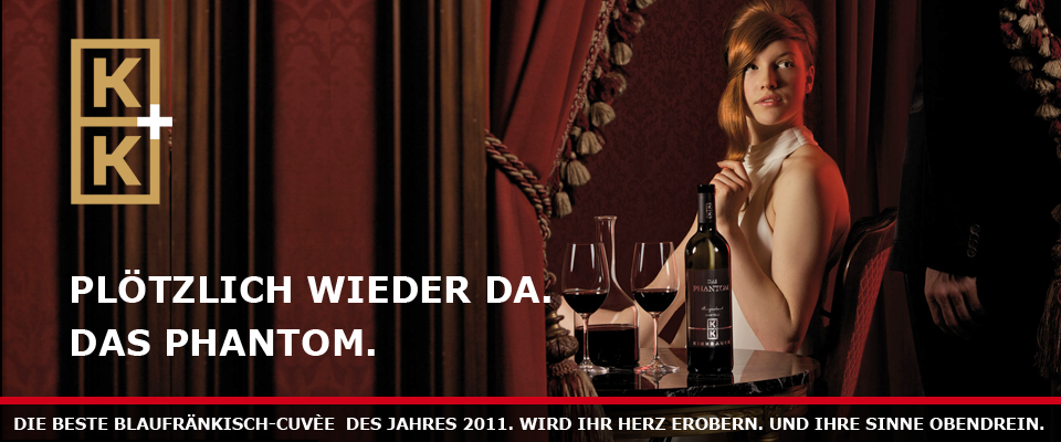 Kirnbauer Wein