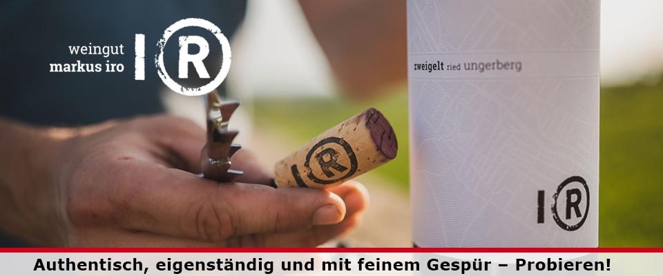 Weingut Markus Iro