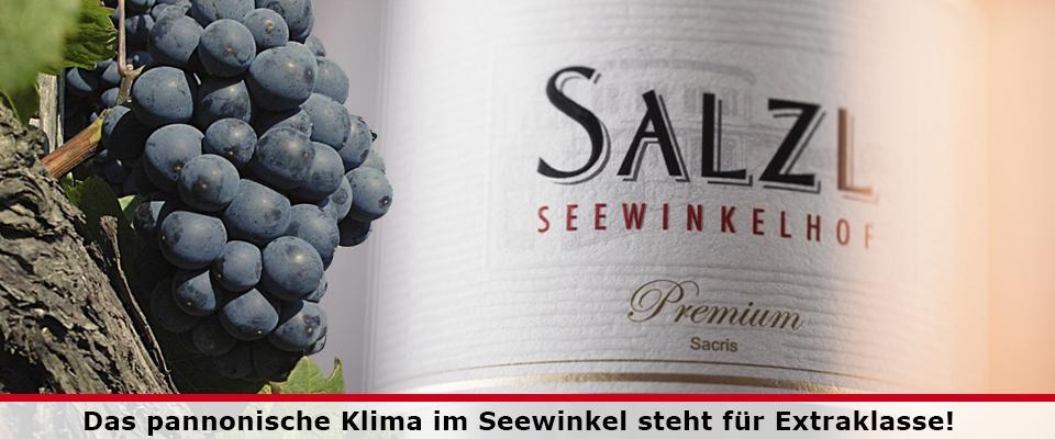 Salzl Weine