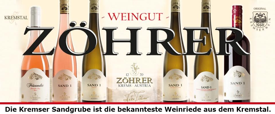 Weingut Zöhrer
