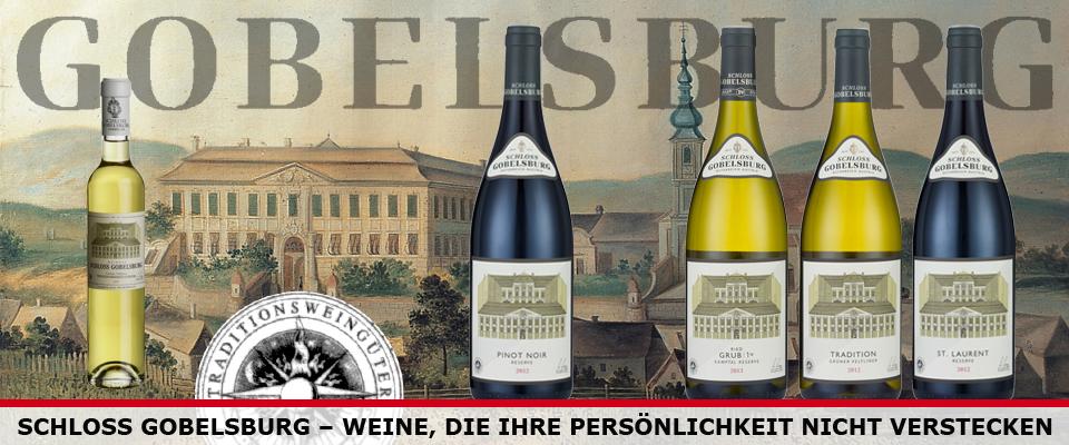 Weingut Schloss Gobbelsburg